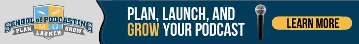 Plan, Launch, Grow Your Podcast